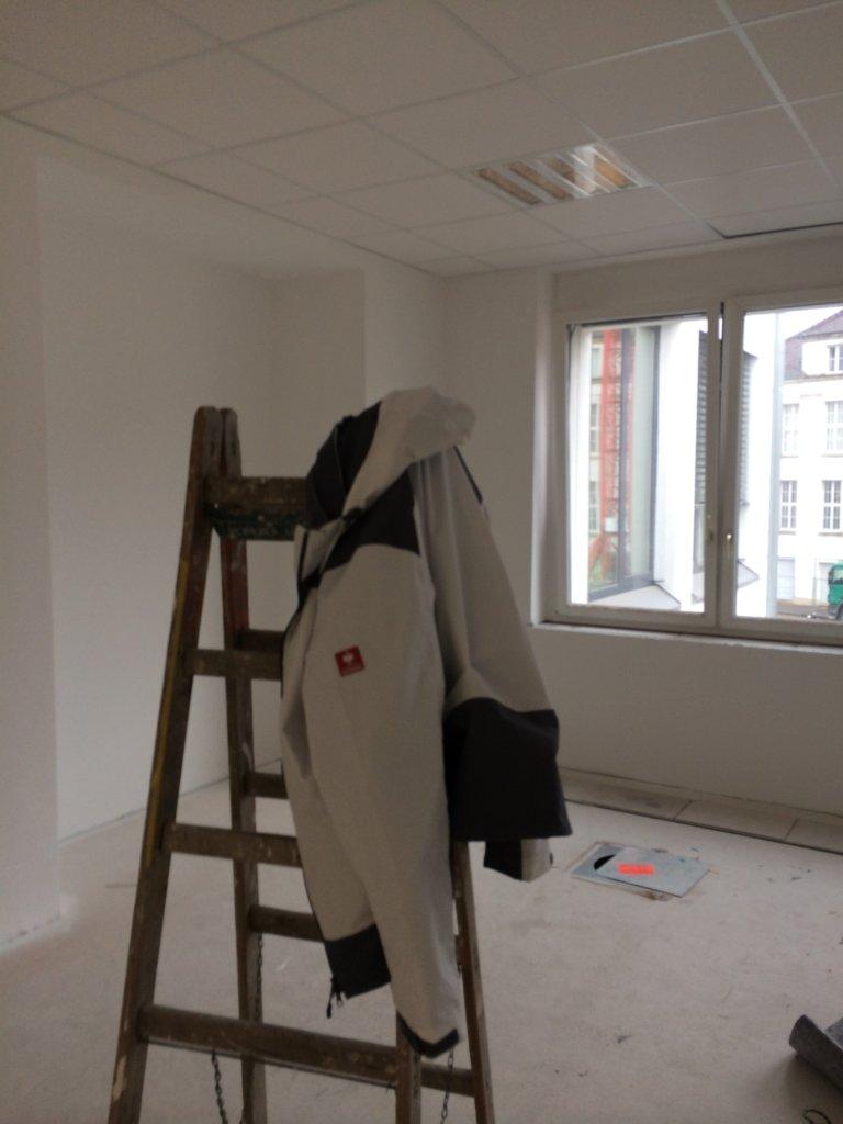 Maler- und Lackierer(in) gesucht