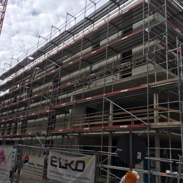 Lebenshilfe Pforzheim Neubau Brötzingen