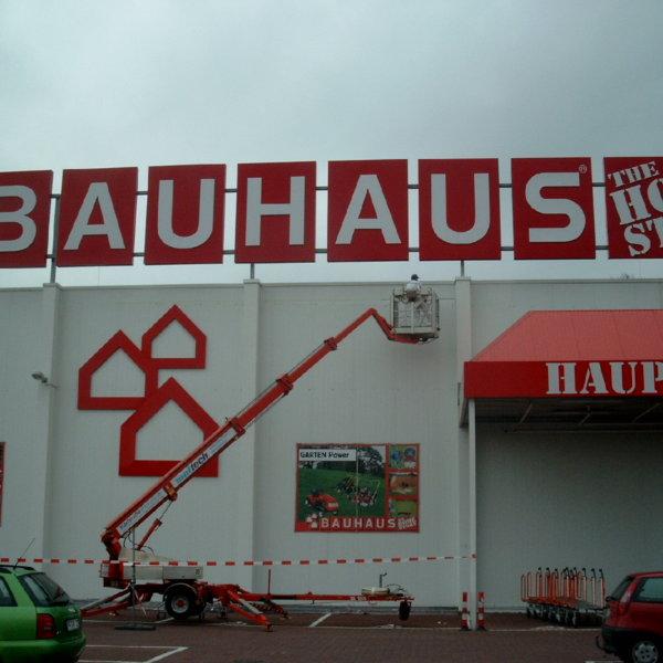 Bauhaus Pforzheim