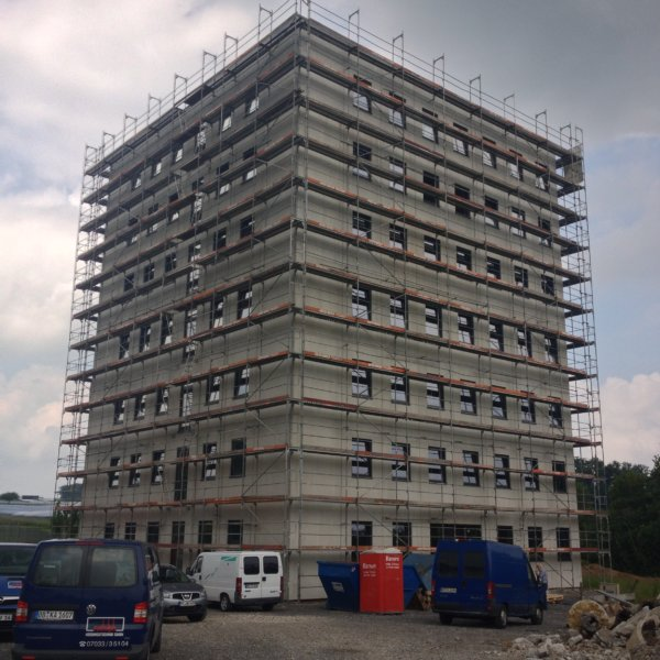 Büroturm Heimsheim