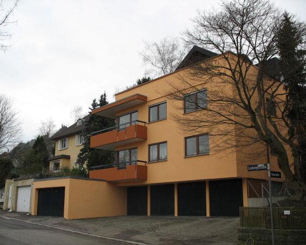 Lameystraße Pforzheim
