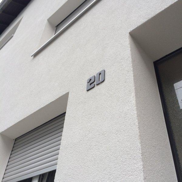 Weiherstraße Pforzheim Komplettsanierung