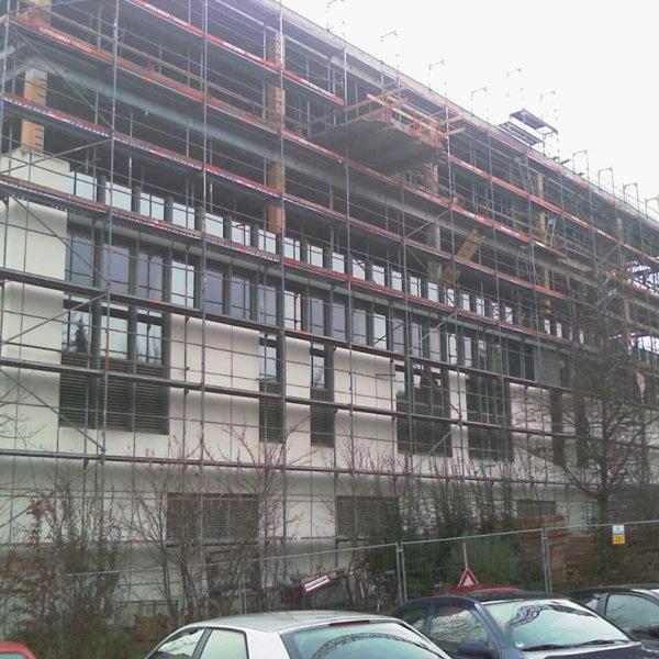 Krankenhaus Siloah Pforzheim