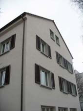 Pfarrhaus St. Franziskus Pforzheim
