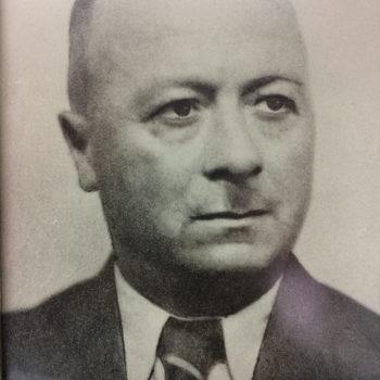 Otto Wolf junior